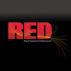 RED: Rapid Equipment Deployment - Brand Development