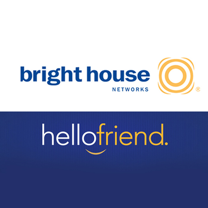 Brighthouse Networks - Commercial ads and print.
