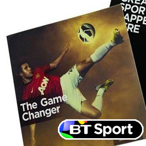 BT Sports Video Brochure