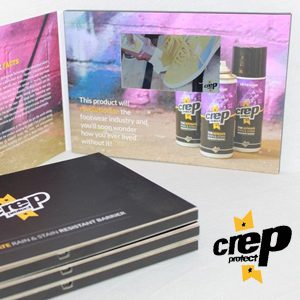Crep Video Brochure