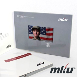 MKU Video Brochure
