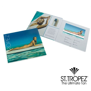 St Tropez Video Brochure