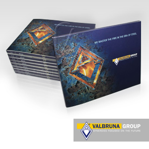 Valbruna Video Brochure