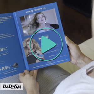 BaByliss Paris Video Brochure