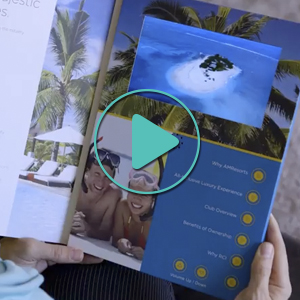 RCI Unlimited Vacation Club Video Brochure