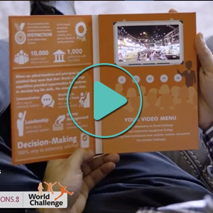 World Challenge Ministries Video Brochure